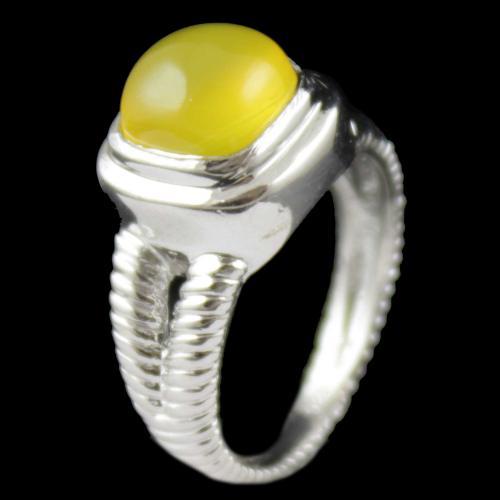 Onyx Stone Casual Wear Rings