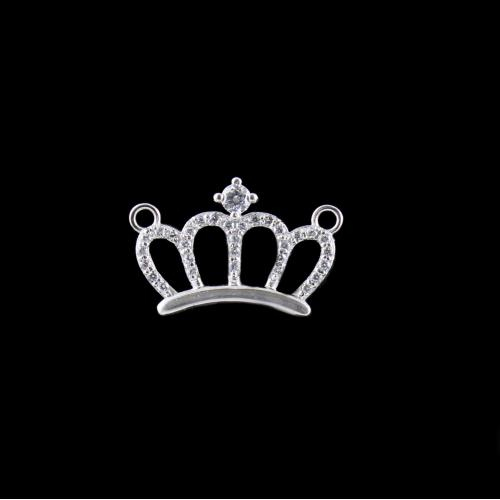 BABY CROWN PENDANT