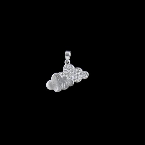 BABY CLOUD PENDANT