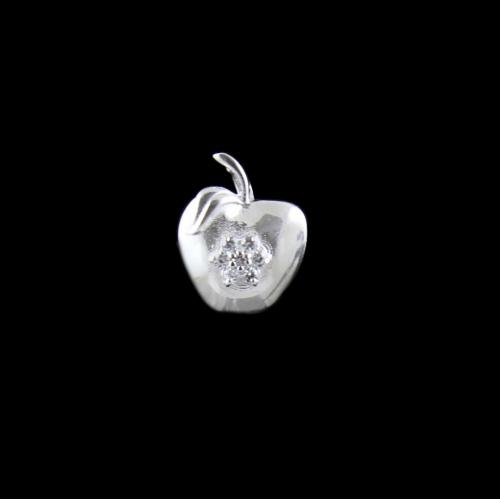 BABY APPLE PENDANT