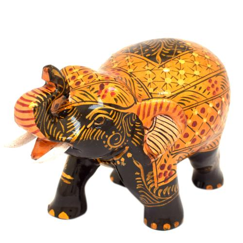 WOODEN ELEPHANT SUPER FINE
