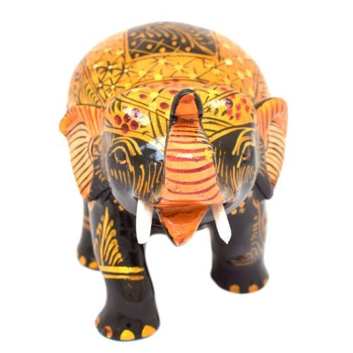 WOODEN ELEPHANT SUPER FINE