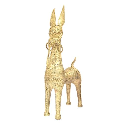 DHOKRA HORSE