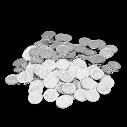 108 PCS ARCHANA COIN