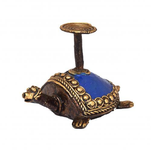 BASTAR ARTS TORTOISE CANDAL STAND