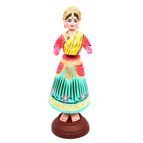 GOLU DOLL DANCING DOLL