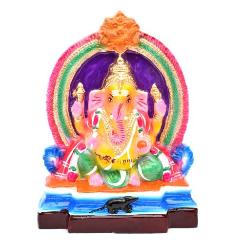 GOLU DOLL GANESHA SITTING