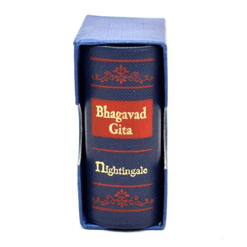 BAGAVAD GITA ENG-MINI 1008P