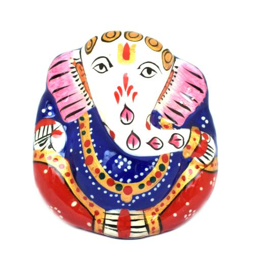 GANESHA BALL PAINTING