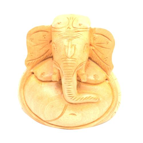 GANESHA CARVING PAPER WEIGHT