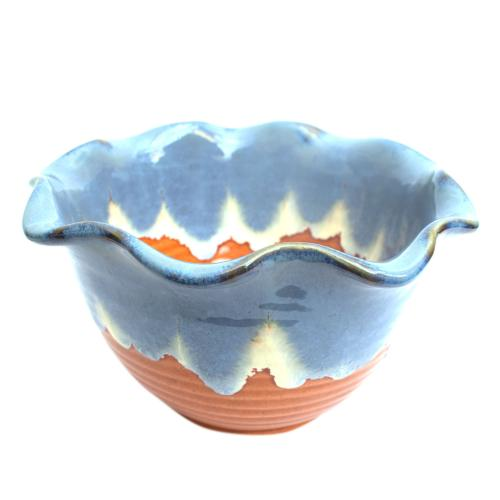 STUDIO POTTERY BOWL S-1050