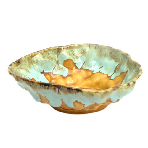 STUDIO POTTERY BOWL S-1058