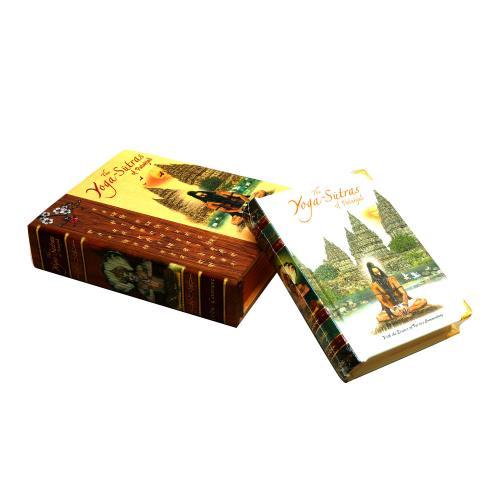 THE PATANJALI BOOKA6112414