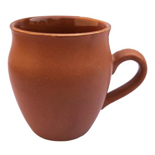 CERAMIC COFFEE CUP