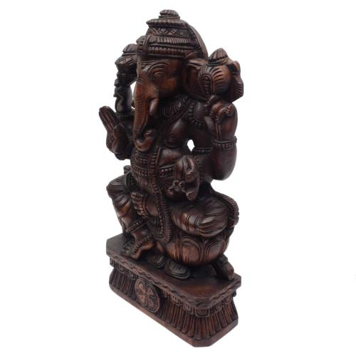 Kerala Traditional Lamp With Five Face