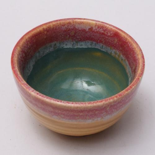 CERAMIC KATORI HAND MADE