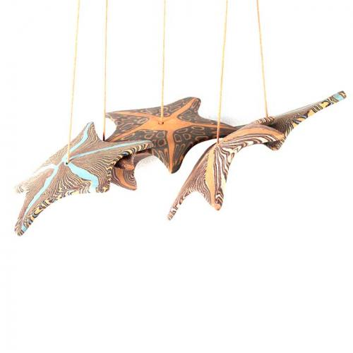 STAR FISH CHIME