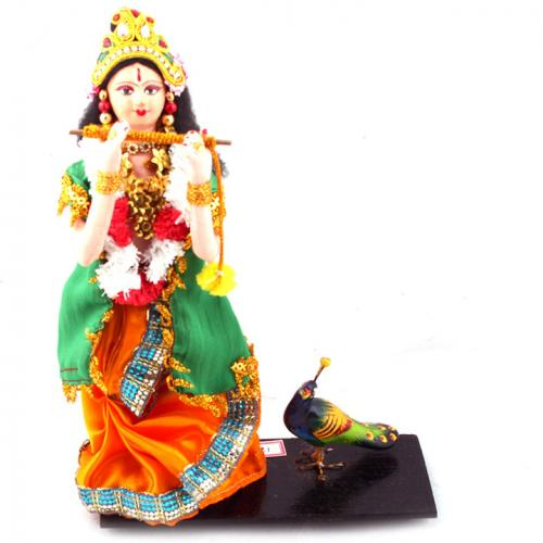 DUSSERA DOLLS COLLECTION