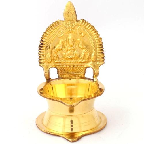 kamakshi lamp