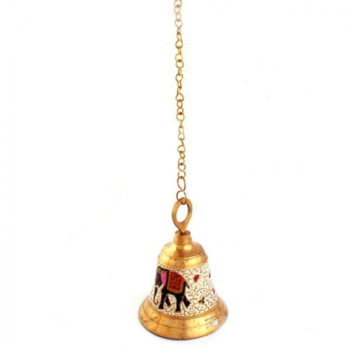 BELL HANGING