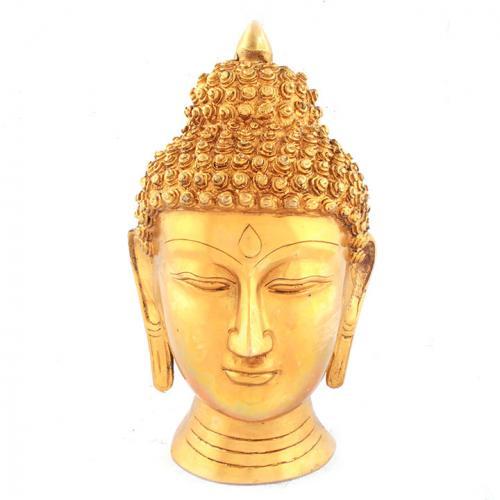 BUDDHA HEAD