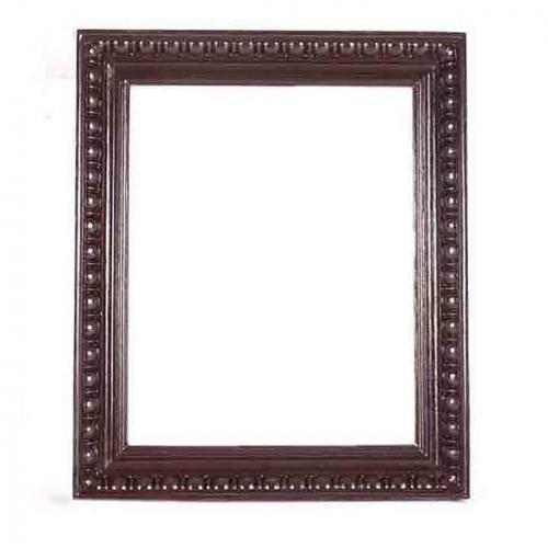 rose wood mani frame