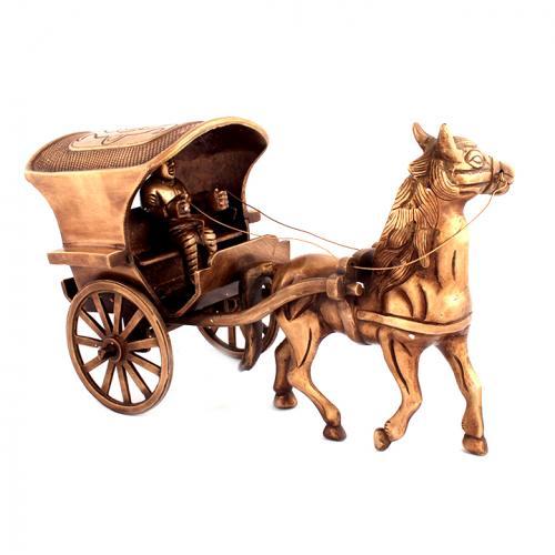 HORSE CART AQ