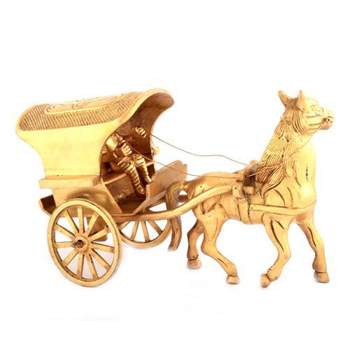 HORSE CART BRS
