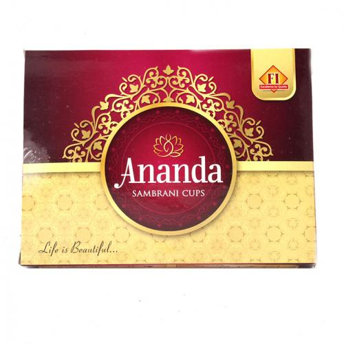 ANAND DHOOP