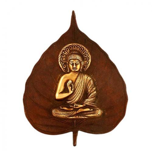 BUDDHA WALL HANGING
