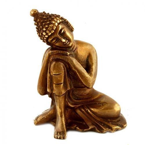 BUDDHA RESTING