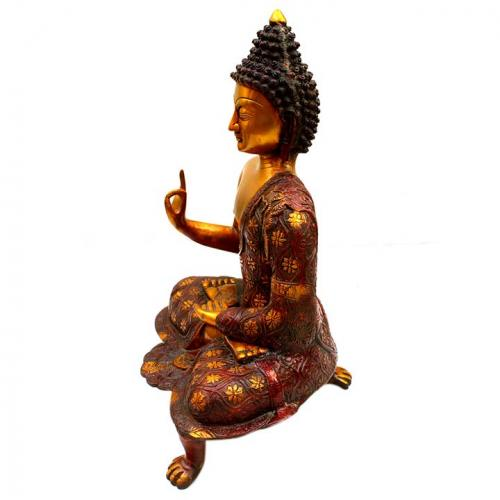 BUDDHA SITTING 3 LEG